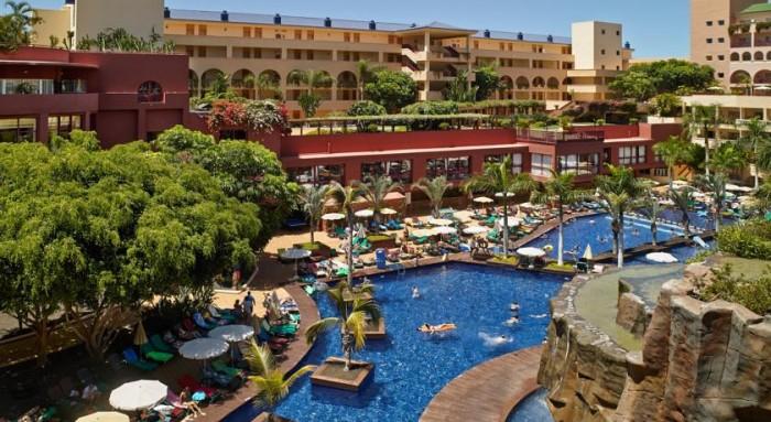 Hotel Best Jacaranda, en Tenerife