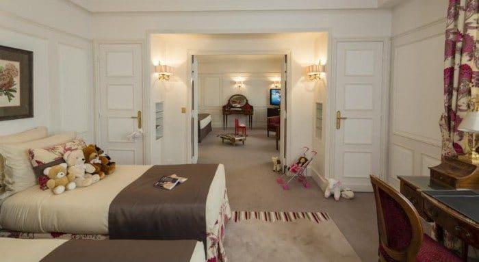 Hotel Majestic Hotel Spa, en París