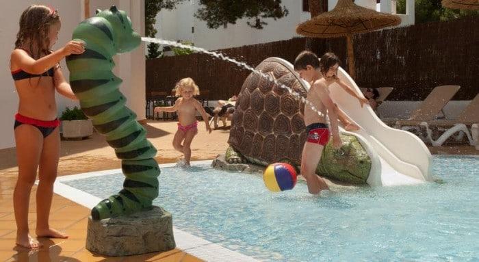 Hotel Prinsotel Alba, en Mallorca