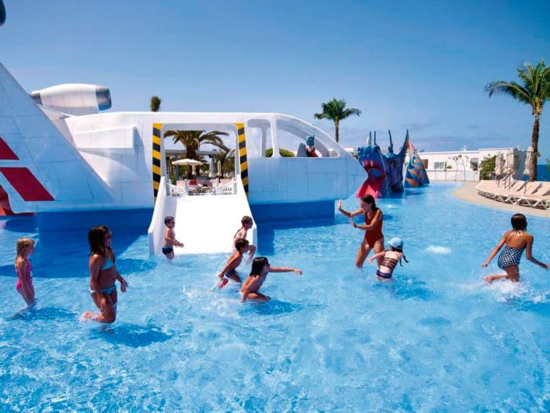 Hotel Riu Gran Canaria, en Maspalomas - Gran Canaria