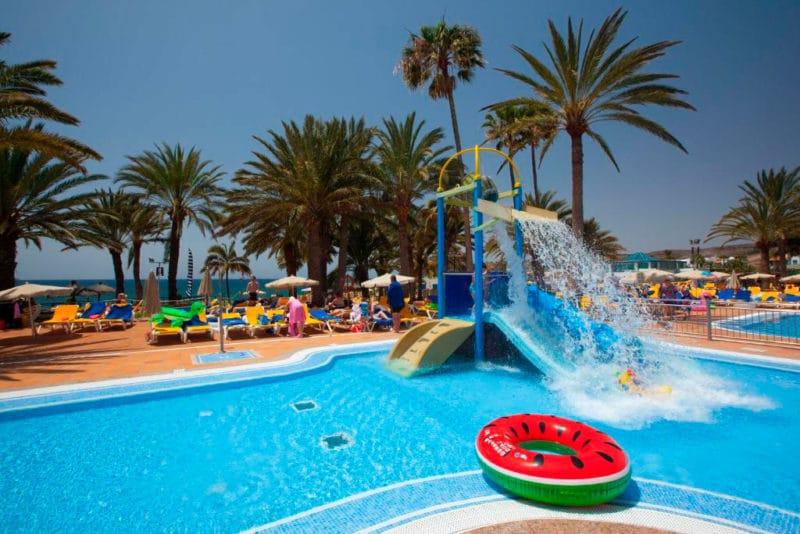 Hotel TUI Blue Orquídea, en Playa del Águila - Gran Canaria