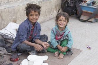 ONG que ayudan a los niños (desde España)