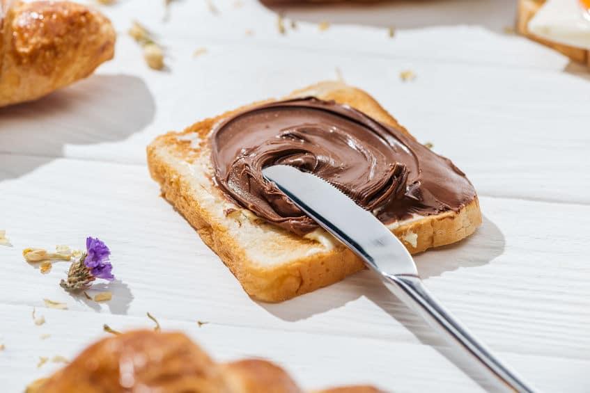 Receta de Crema de chocolate vegana