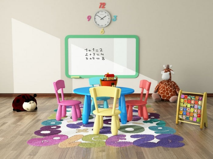 7 ideas para decorar habitaciones infantiles etapa infantil for Ideas decorar habitacion infantil