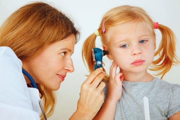 Como prevenir las enfermedades en los niños