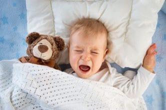 Enfermedades infantiles contagiosas comunes