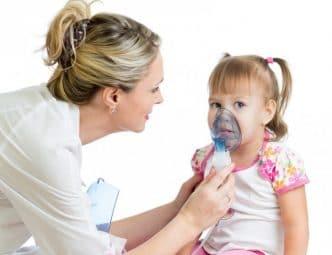 Enfermedades no contagiosas en niños