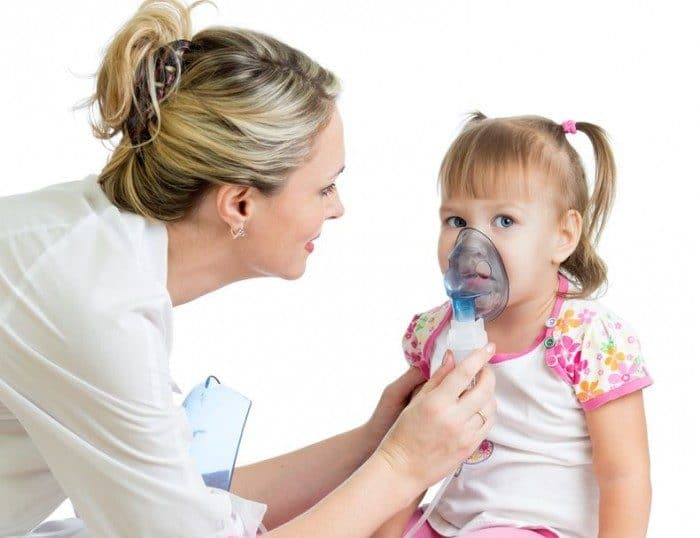 Enfermedades no contagiosas más frecuentes en los niños