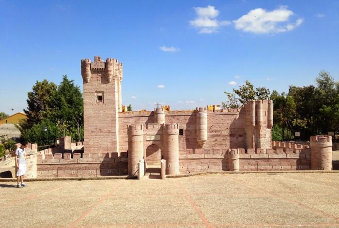 Fin de semana Parque temático del Mudéjar de Castilla y León, en Olmedo