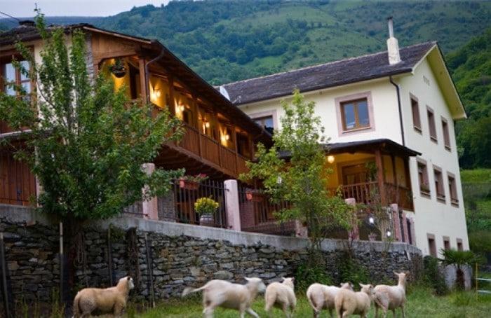 casa rural asturias fin de semana