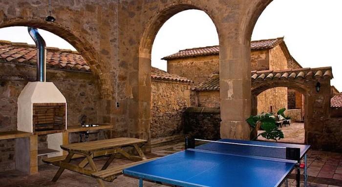 Escapada rural Masoveria la Serra, en Puig-reig, Cataluña