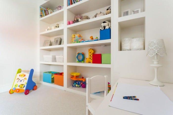 7 ideas para decorar habitaciones infantiles etapa infantil for Ideas para decorar cuartos infantiles