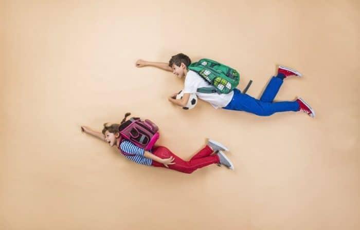 Motivar a los niños para la vuelta al cole