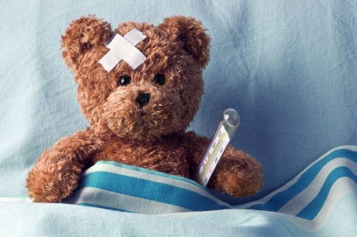 Prevenir enfermedades en niños