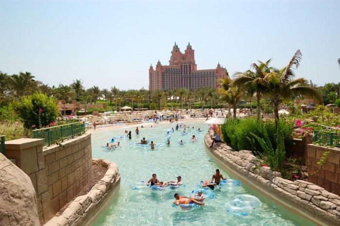 Aquaventure Atlantis, Dubai