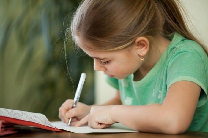 Estrategias Para Mejorar Los Hábitos De Estudio En Los Niños Etapa Infantil