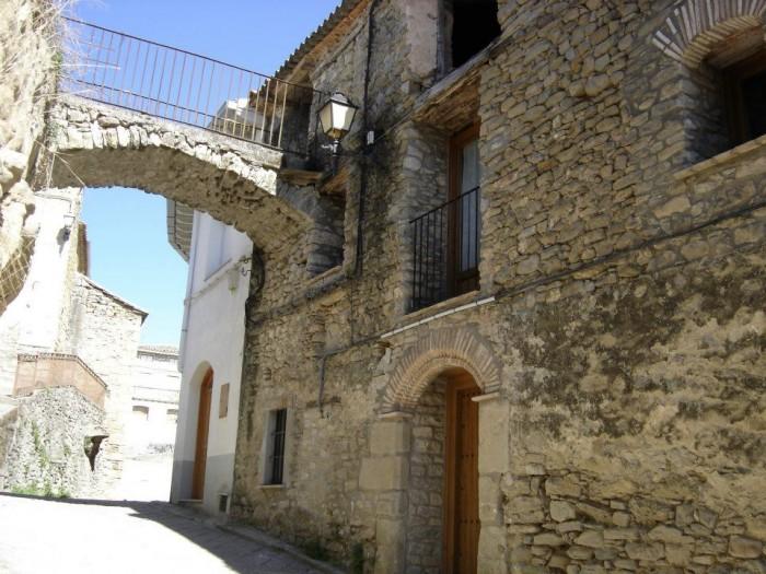 Casa El Francés en Huesca