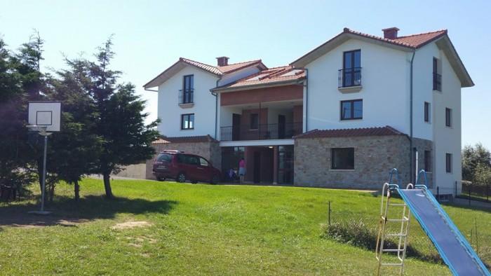 Casa rural El Francés en Huesca