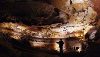 Cuevas para visitar con niños