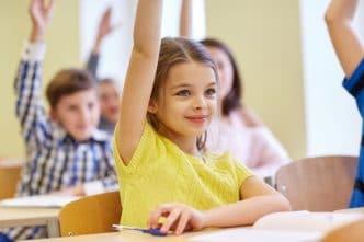 Habitos de estudio para niños