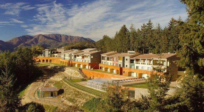 Hotel rural Vilar Rural de Sant Hilari