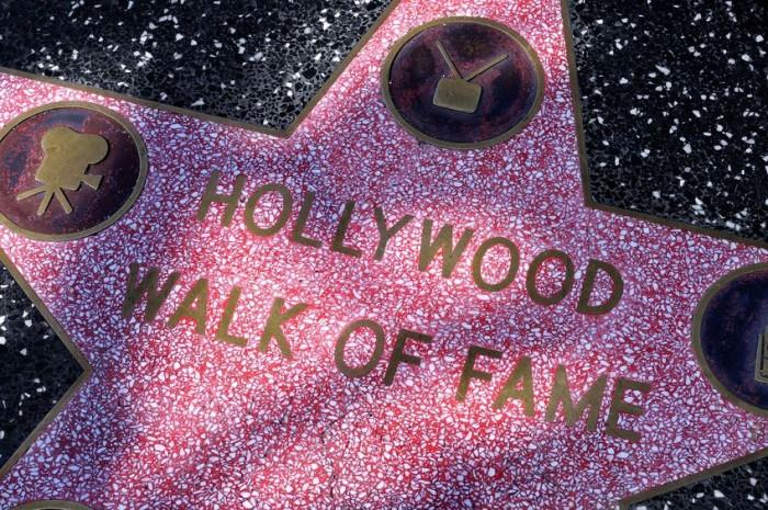 Nombres de famosos para niños