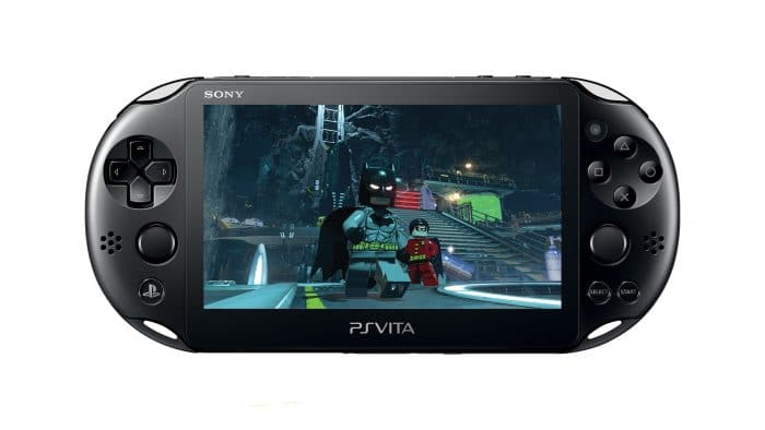 Videoconsola PlayStation Vita