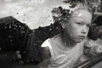 Carencia afectiva niños