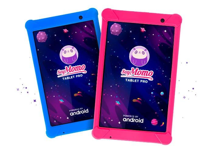 SoyMomo Tablet Pro