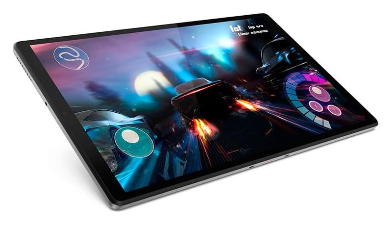 Tablet Lenovo M10 FHD Plus