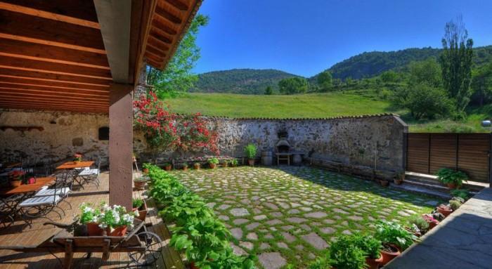 Turismo Rural Casa del Batlleen Sarroqueta,Lleida