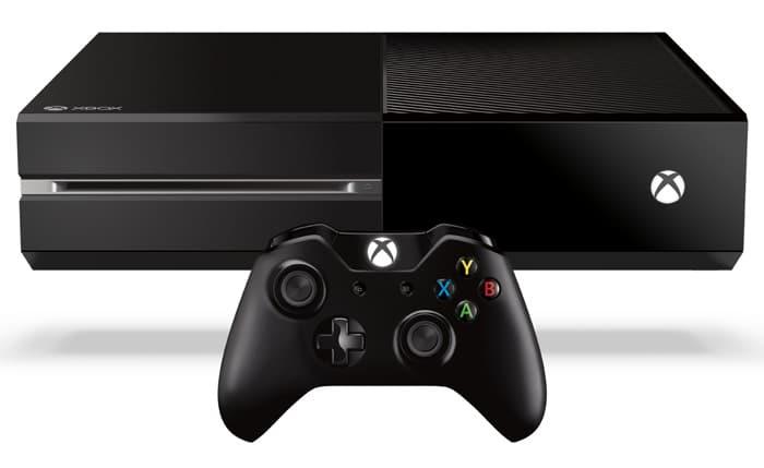 Videoconsola Xbox One