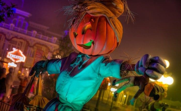 Escapadas Halloween niños