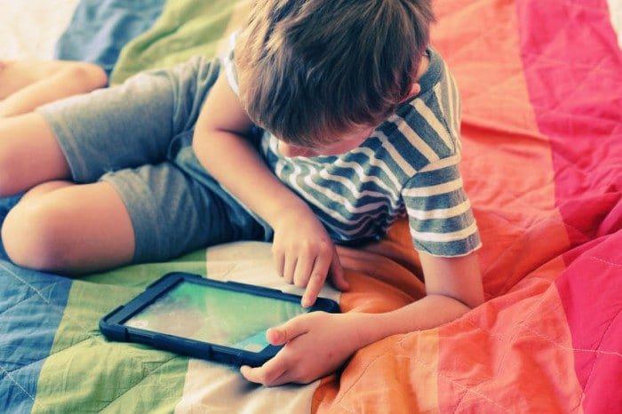 Apps para niños autistas