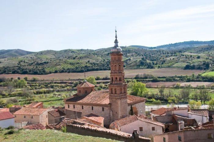 Burbáguena, en Teruel