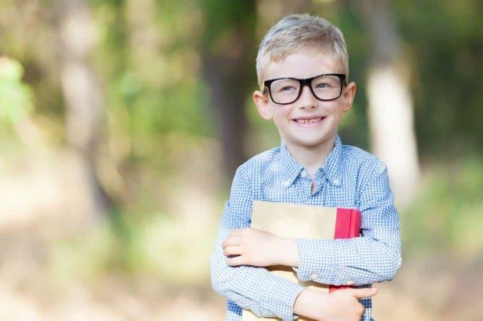 Cómo ayudar al desarrollo moral de tu hijo