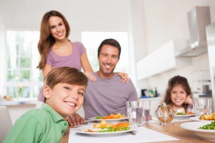 Disciplina positiva en casa