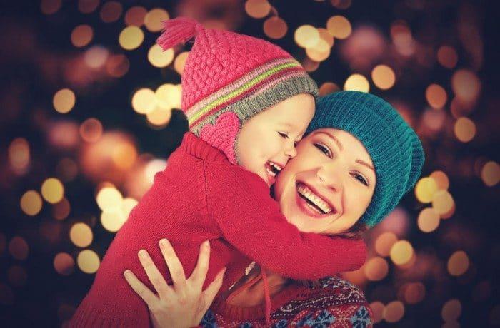 Cómo pasar unas vacaciones de Navidad con menos estrés