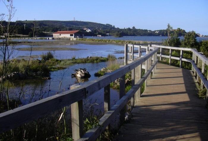 Ecoparque de Trasmiera, Cantabria