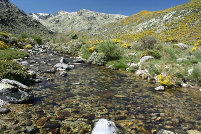 Escapada rural con niños a la Sierra de Gredos