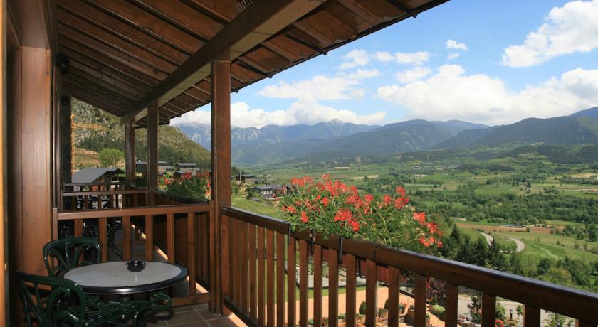 Los mejores hoteles rurales para familias con ni os for Hoteles para familias