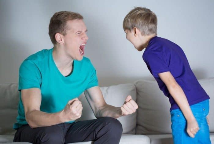 Razones Por Las Que Nunca Debes Gritar A Tus Hijos Etapa Infantil