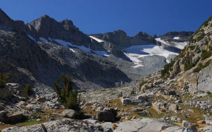 Parque Nacional de Sierra Nevada, en Granada