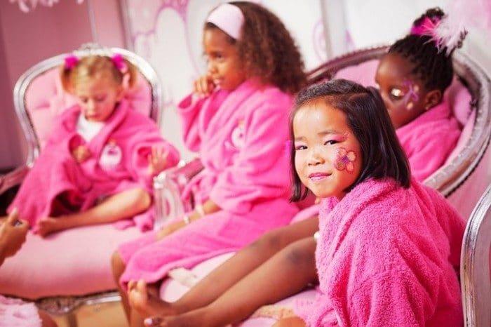 Princelandia Hortaleza, Spa infantil en Madrid
