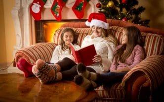 Actividades de Navidad para hacer con los niños en casa