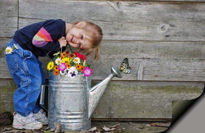 Cómo enseñar a un niño a tener paciencia