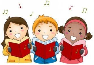 Canciones de Navidad infantiles