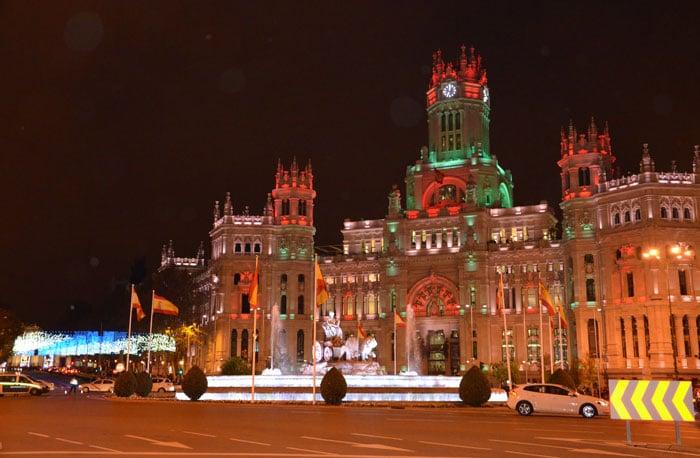 CentroCentro en Madrid