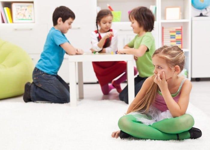 Consejos para ayudar a tu hijo a hacer amigos