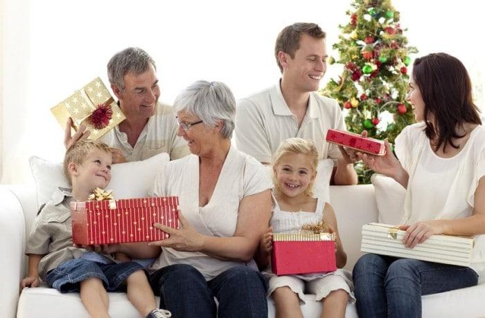 Cuánto dinero debes gastar en Navidad